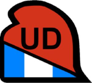 ¿Qué es la Unión Democrática?