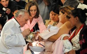 Aclaran que Bergoglio no inició el pedido de beatificación