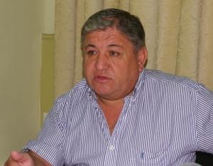 Secretario Jorge Machicote