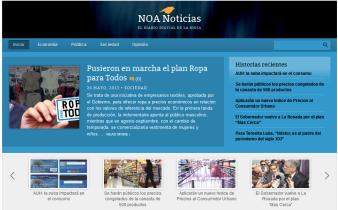 NOA Noticias