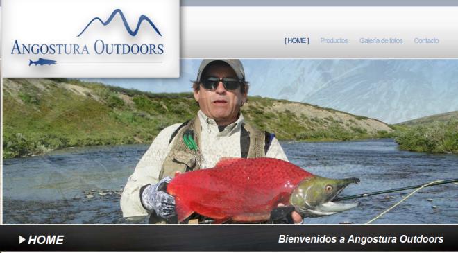 Angostura Outdoors. Articulos de Pesca & Camping en Villa La Angostura. Disfrute el Fly Fishing con los que más saben. Spinning y Trolling. Productos de la más alta calidad.