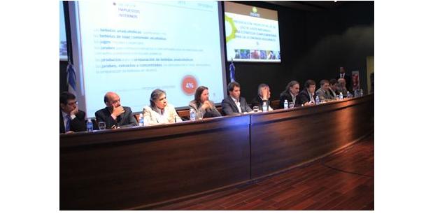 Férrea defensa de las provincias por el proyecto que combate Tucumán   Tiempo de San Juan