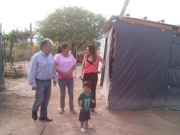 """Foto que habla: A Bosetti lo """"desvela"""" la Capital deQuintela"""