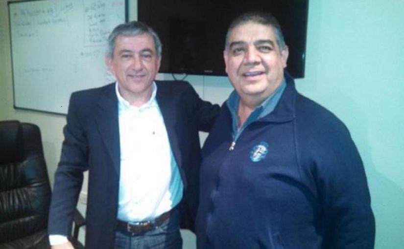 """El """"bederista"""" Armando Molina: """"Me sorprenden para  bien las declaraciones políticas de BederHerrera"""""""