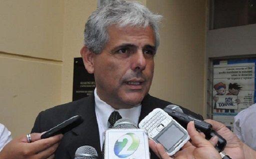 """Ministro: """"Quisiera saber qué haría Martínez para generar empleo en Chepes oChamical"""""""