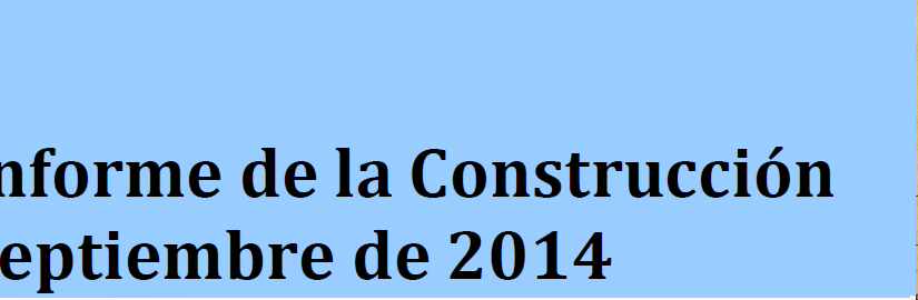 La construcción estatal es la única actividad rentable en laprovincia