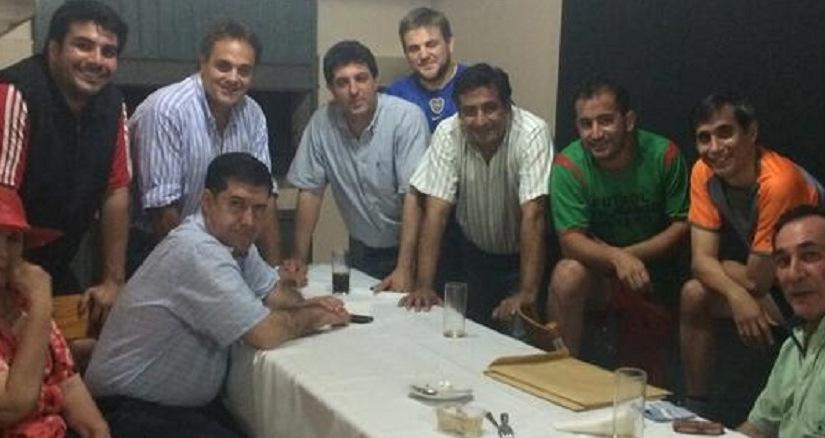 Casas y Bosetti a la interna bederista, si lo aprueba el Congreso delPJ
