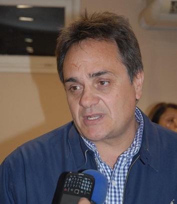 Puy Soria reconoció que si hoy fueran las elecciones, ganaríaMartínez