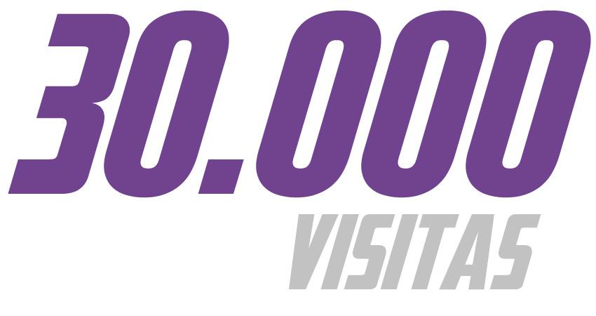 Vero-Rezk-30.000-visitas