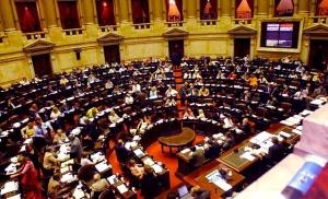cámara-de-diputados-nacional