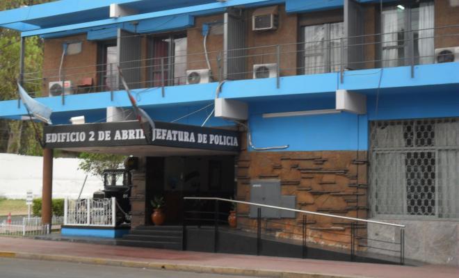 Jefatura-Policia-La-Rioja