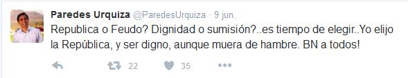 Paredes Urquiza (@ParedesUrquiza) - Twitter 2016-06-13 10-42-34