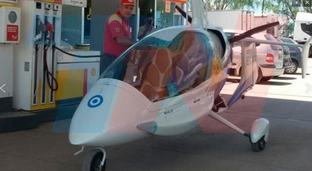 girocoptero