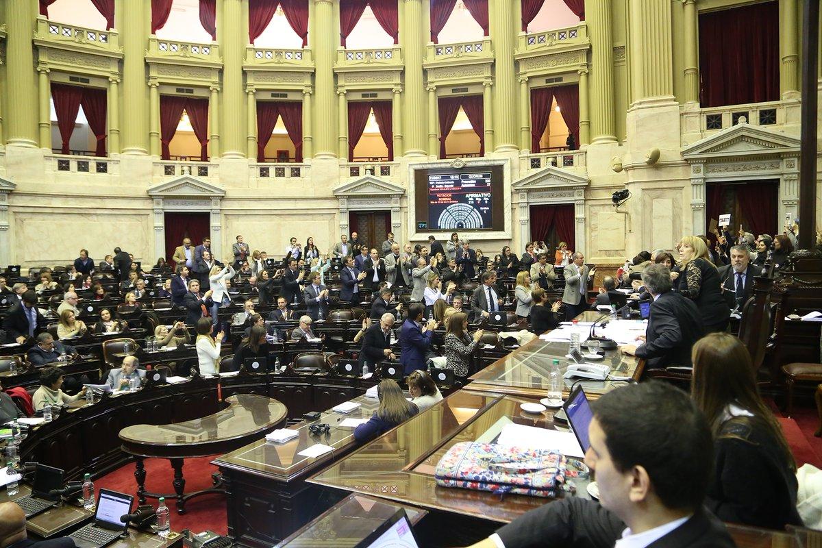 Proponen establecer un piso mínimo de sesiones en Diputados