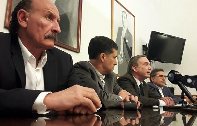 Apelarán la impugnación a la precandidatura de Menem