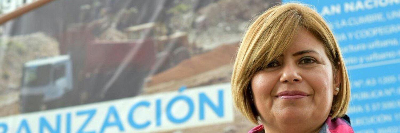 """Clara Vega: """"La victimización de Menem favoreció al feudo del PJ en La Rioja"""""""
