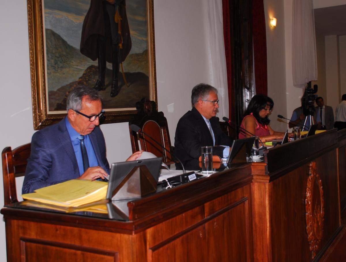 Diputados aprobaron modificaciones a estructura del Ministerio Público Fiscal