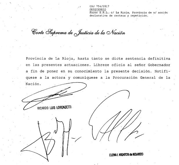 Screenshot-2018-3-8 FACOR S R L c LA RIOJA, PROVINCIA DE s ACCION DECLARATIVA DE CERTEZA Y REPETICION(1)