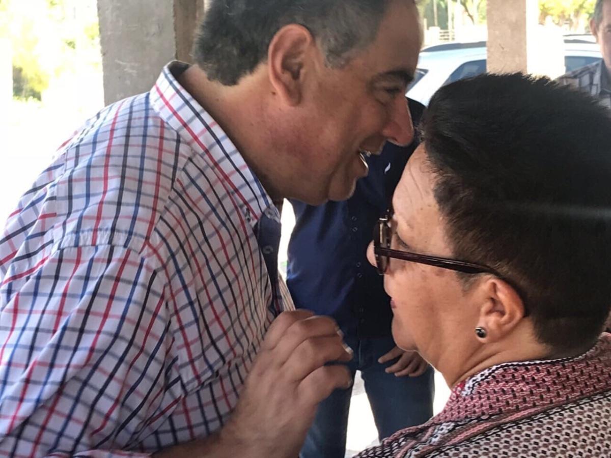 El radical que ocupa cargos con la ayuda peronista desde 1999