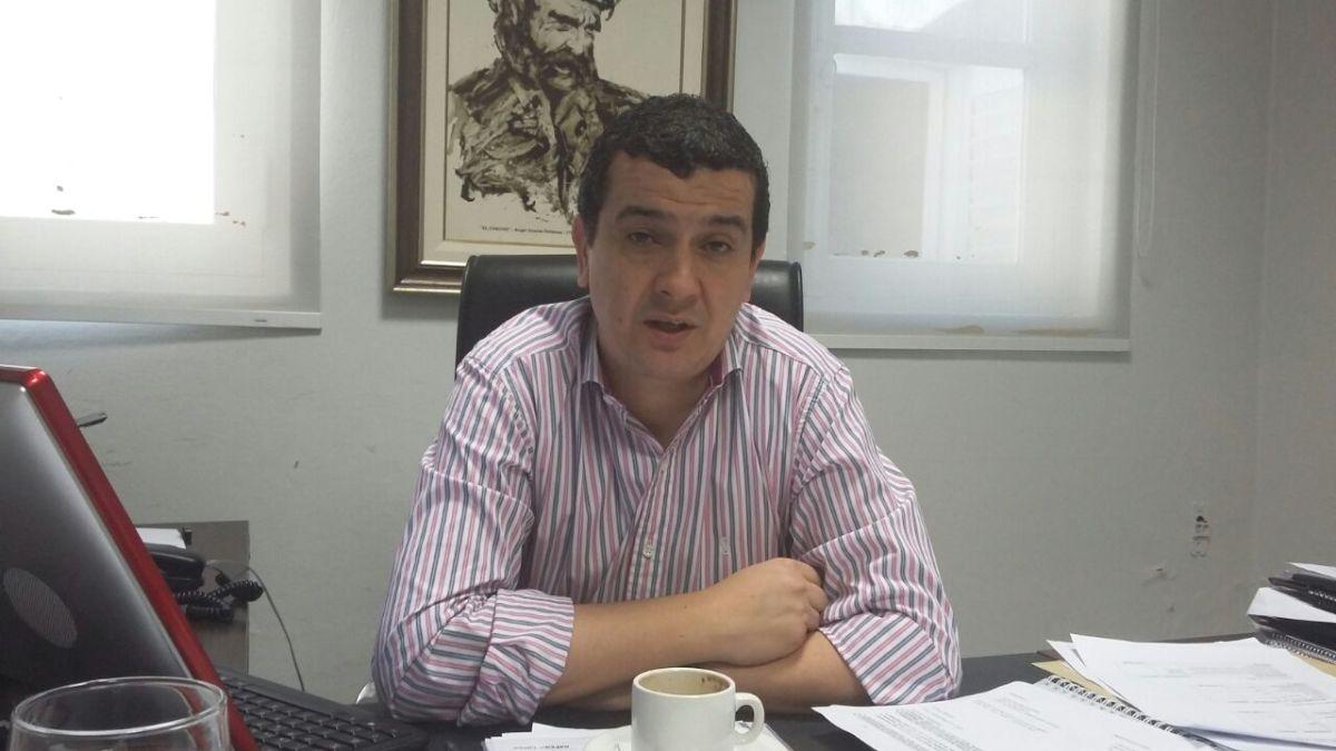 José Martínez sostiene que se busca una excusa para eliminar el Tribunal de Cuentas municipal