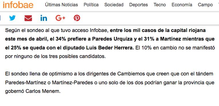 Operativo La Rioja cómo ganarle a Carlos Menem Infobae