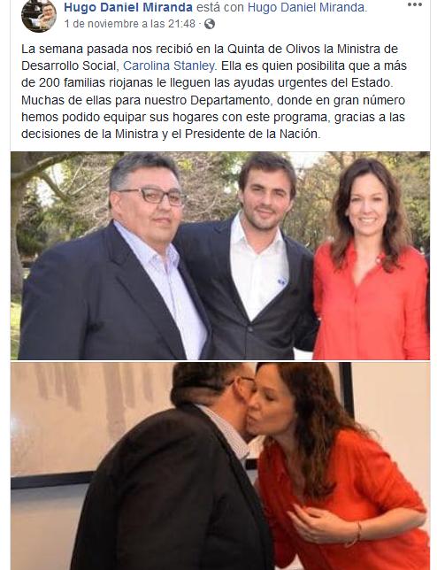 1 Hugo Daniel Miranda Inicio