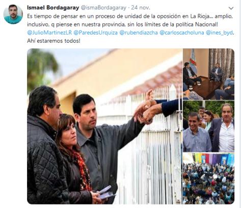 Ismael Bordagaray ismaBordagaray Twitter