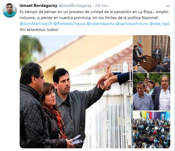 Ismael Bordagaray ismaBordagaray Twitter