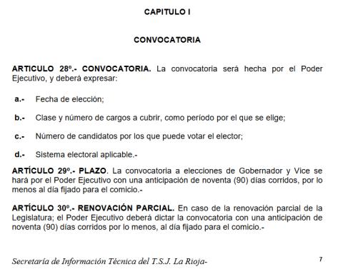 Ley Electoral Provincial Ley 5139 revisada al 25 03 2015 Ley Electoral Provincial Ley 5139 revisada al 25 03 2015 .pdf