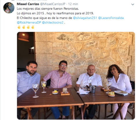 Ricardo Herrera RickiHerreraDP Twitter