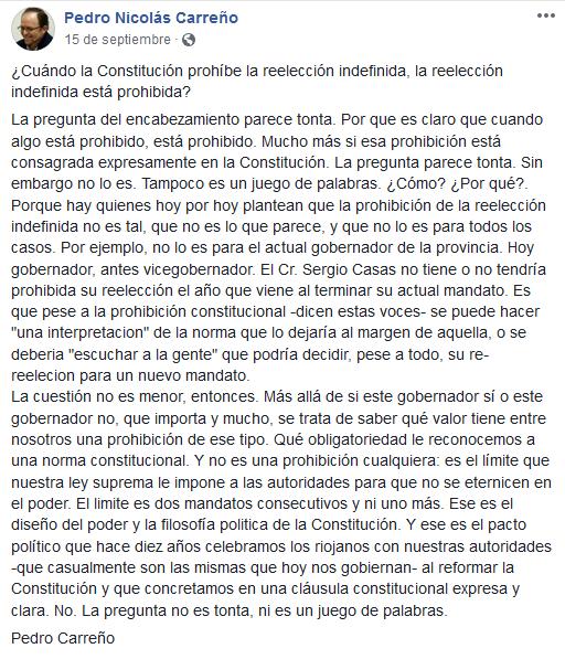 6 Pedro Nicolás Carreño