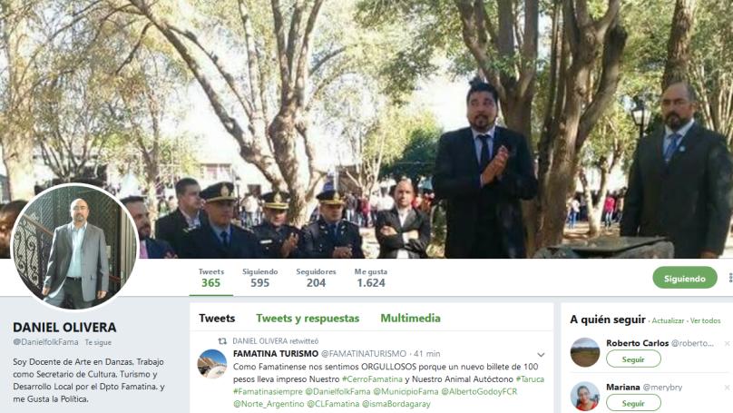 DANIEL OLIVERA   DanielfolkFama    Twitter.png