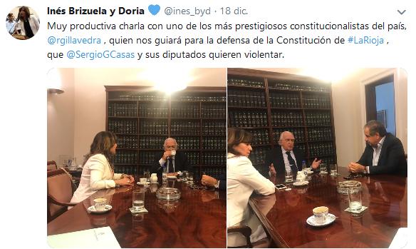 Inés Brizuela y Doria 💙 ines_byd Twitter