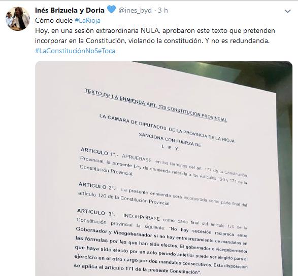 Inés Brizuela y Doria 💙 ines_byd Twitter(1)