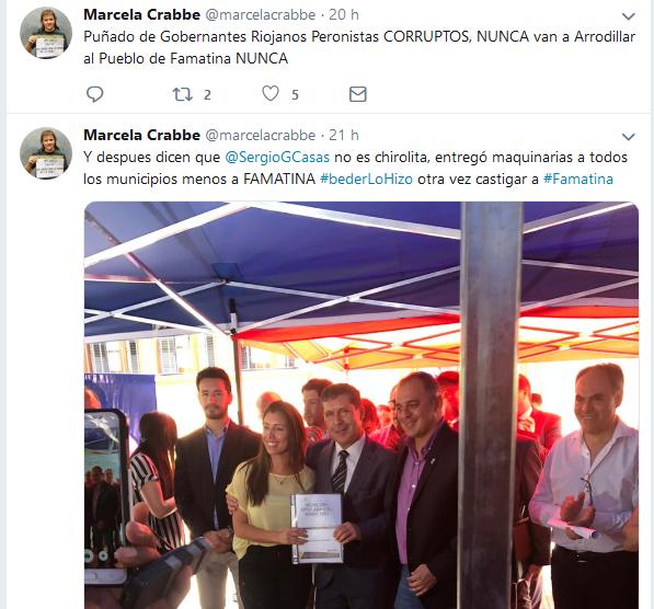 Tweets con respuestas por Marcela Crabbe marcelacrabbe Twitter(1)