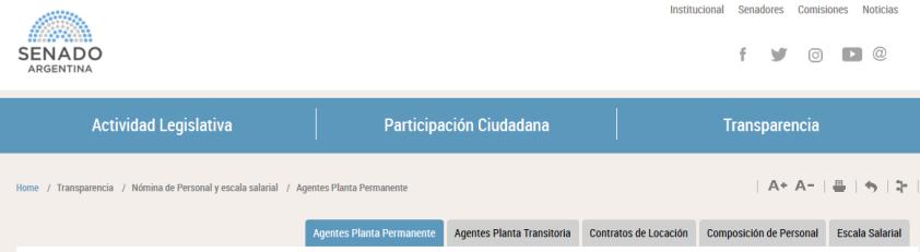 Honorable Senado de la Nación Argentina(4)