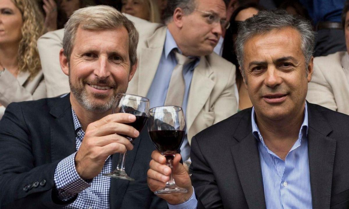 Federalismo macrista: Buenos Aires define las candidaturas de Cambiemos de La Rioja