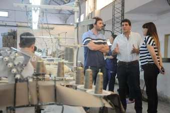 Acompañamiento y fortalecimiento de cooperativas textiles (2)