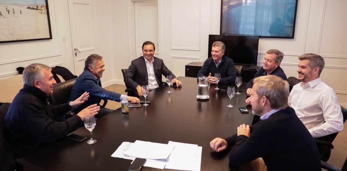 Casa Rosada con pocas expectativas de triunfo en La Rioja