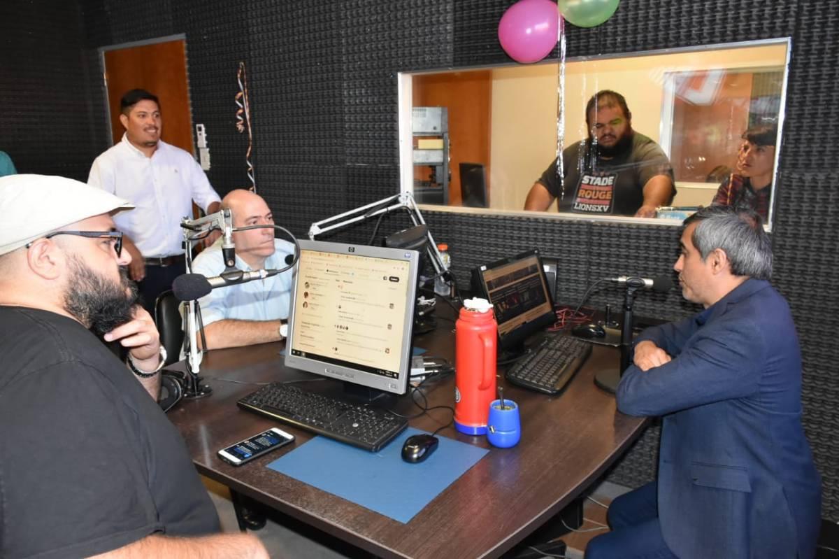 El riojano que más cargos ocupó en el Estado habló de una Rioja empobrecida