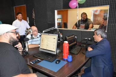 radio municipal 1