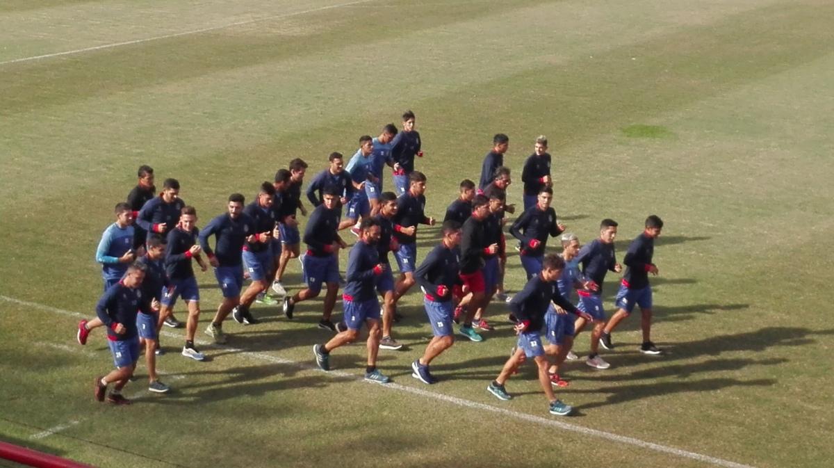 Arsenal de Sarandí reinaugura el estadio de La Rioja
