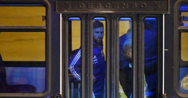 Con Messi descansando en Rosario, la Selección ya piensa en el futuro conScaloni