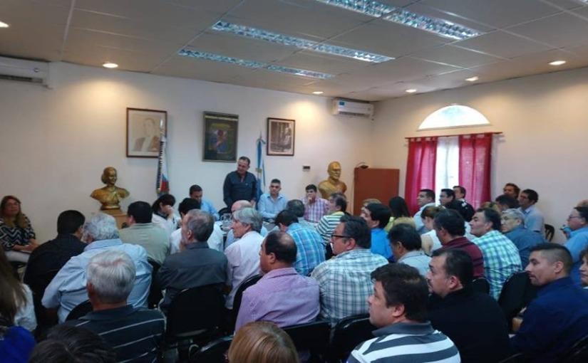 Congreso del PJ designó a Casas como gobernador previo a enmienda; ahora debería hacer lomismo
