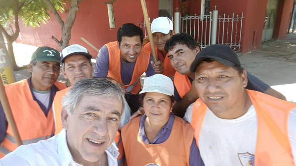 """Armando Molina: """"Lo invito al Gobernador a que se sume a esta patriada por la autonomía de losMunicipios"""""""