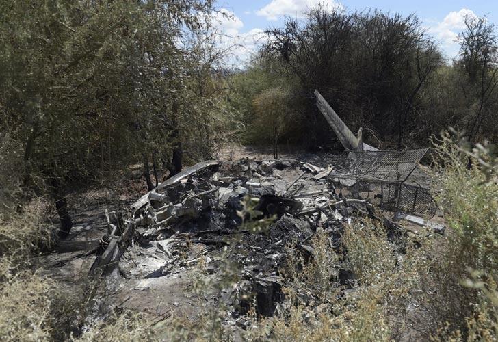 Analizan hacerle juicio político al gobernador por el accidente dehelicóptero