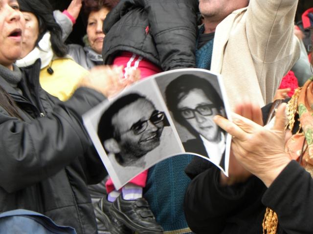 """La Rioja: """"Los que se llevaron a los curas dijeron ser de la Policía Federal"""", atestiguó unamonja"""
