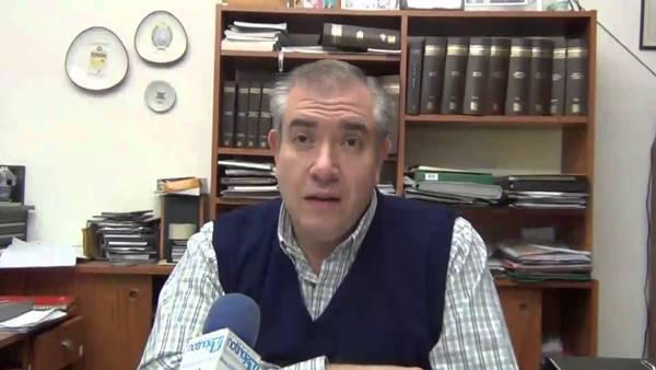 """Alejandro Busso: """"Hemos implementado un servicio de emergencia de los Munibus en la Zona Oeste para cubrir a SanFrancisco"""""""