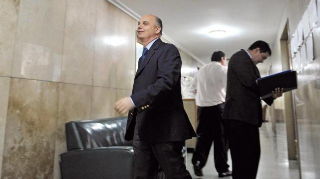 """Causa Ledo: Fiscal de Tucumán consideró que Bejas actuó """"arbitrariamente"""""""