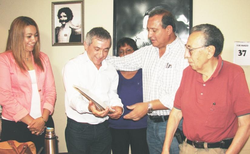 Concejo Deliberante: Impulsan el nombre de Victoria Romero para sustituir a Rivadavia en la principal avenida del centro de laciudad